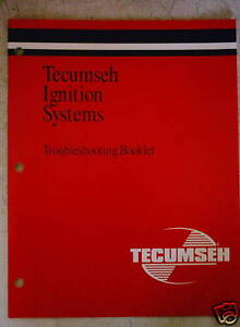 TECUMSEH-IGNITION-SYSTEMS-TROUBLESHOOTING-BOOKLET-NEW