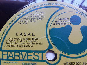 TINO-CASAL-034-STUPID-BOY-034-RARE-SPANISH-PROMOTIONAL-LIMITED-EDITION-12-034-VINYL
