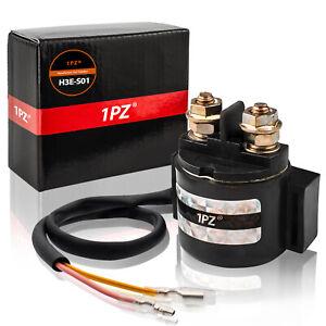 Starter-Relay-Solenoid-For-Honda-CB-175-200-350-400-450-500-550-750-CH-125-NH-80