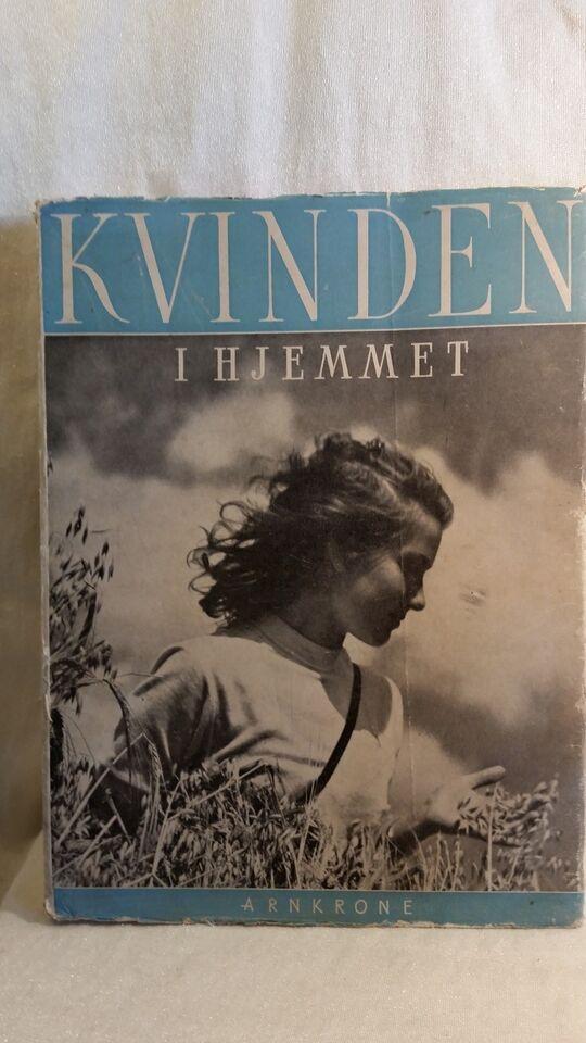 Kvinden i hjemmet, Kirsten Branner Jespersen og Niels Th