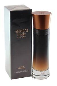 armani code 6.7 oz