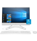 """HP 22"""" Touch All-in-one Computer Core I3-8130u 4gb RAM 1tb HDD Windows 10"""