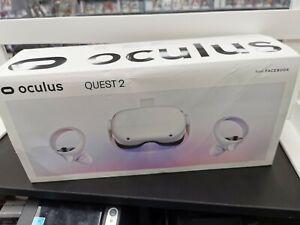 Oculus Quest 2 64GB VR Headset - White - 12 Month Warranty