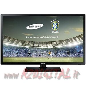 TV-SAMSUNG-LED-28-034-T28E316-HD-DVB-T-FULL-MONITOR-DIGITALE-TERRESTRE-TELECOMANDO