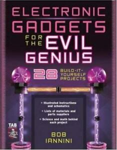 Electronic-Gadgets-for-the-Evil-Genius-21-Build-it