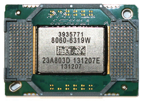 Brand New DLP Projector DMD Chip 8060-6318W 8060-6319W 8060-6328W 8060-6329W