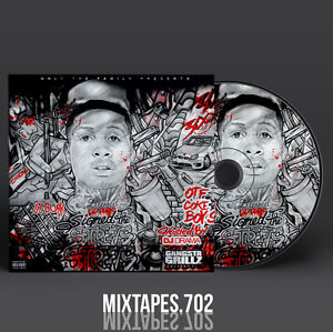 lil durk signed to the streets 3 zip