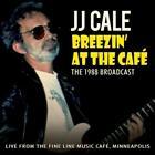 Breezin At The Cafe von JJ Cale (2014)