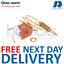 Glowworm-Ranco-LM7-P8507-Overheat-Thermostat-S202538-202538-Genuine-Part-NEW thumbnail 1