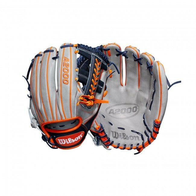 2019 Wilson A2000 Carlos Correa Game Model Glove 11.75