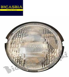 0311 - Phare Avant Wasp 50 Pk S Xl Rush N Avec Support De Lampe DernièRe Mode