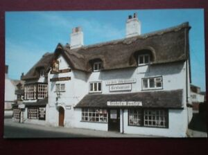 POSTCARD LINCOLNSHIRE SPALDING  THE WHITHE HORSE INN - Tadley, United Kingdom - Full Refund less postage if not 100% satified Most purchases from business sellers are protected by the Consumer Contract Regulations 2013 which give you the right to cancel the purchase within 14 days after the day you receive th - Tadley, United Kingdom