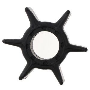 Water Pump Impeller 6H3-44352-00 for Yamaha 40 50 60 hp 2 /& 4 stroke