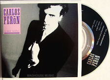 "YELLO CD Carlos Peron - A Hit Song UK 3""  4 Track Single 1989 MINT UNPLAYED"