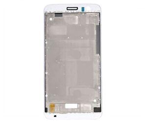 Rahmen Front- Bildschirm Für Huawei nova Plus Weiß