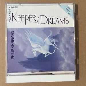 Philip-Chapman-Keeper-of-Dreams-CD