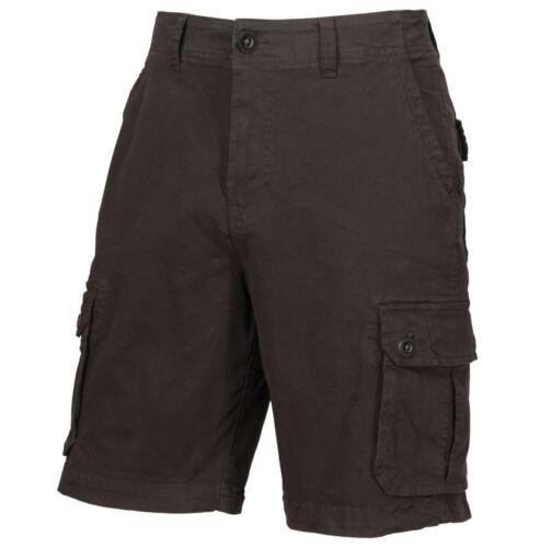 Mens Stretch Cargo Shorts Spandex Chino Combat Summer Cotton Work Big Size 30-52