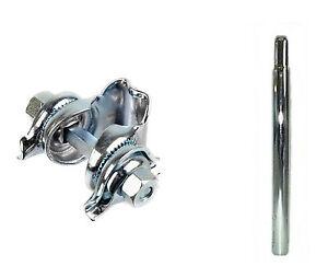 Tija-Clasica-para-Bicicleta-en-Acero-Cromado-en-Plata-25-4-mm-Nuez-3222-3814