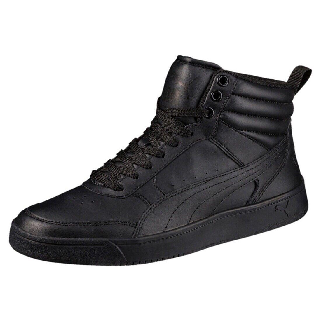 Puma Rebound Street V2 L 36371601 black