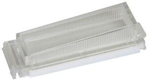 Tasto-pulsante-ELVOX-trasparente-con-molla-R040-per-targhe-2100-2550