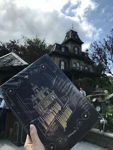 Livre-Phantom-Manor-L-attraction-Decryptee-FR-amp-EN-Neuf-Sealed-Cadeau-Liv-48h