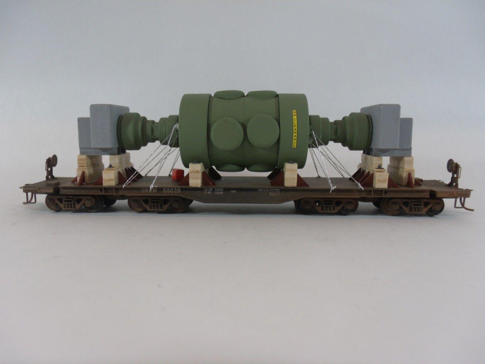 Intustrial       --   TUMBLER  -    Custom Load