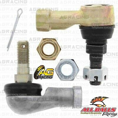 All Balls Steering Tie Rod Track Rod Ends Kit For Suzuki Lt-z 90 Quad Sport 2009 Maar Toch Niet Vulgair