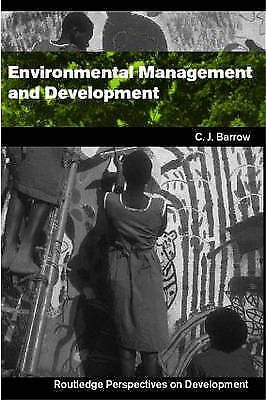 1 of 1 - Environmental Management and Development (Routledge Perspectives on-ExLibrary