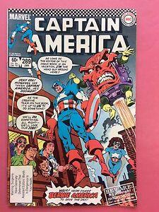Captain-America-Marvel-Comics-289-Jan-Vfn