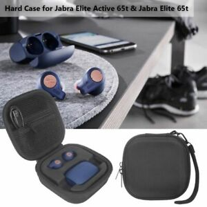 Shockproof Carrying Protective Case Cover For Jabra Elite Active 65t Earphone Ebay