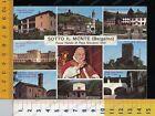 16285] BERGAMO - SOTTO IL MONTE - PAESE NATALE DI PAPA GIOVANNI XXIII
