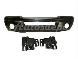 Image Is Loading For 2001 2003 Ford Ranger Front Per Blk