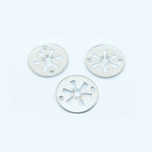 20Pc Car Seat Washer Cover Mounting Clip Heat Shield For Audi Ford Seat Skoda VW
