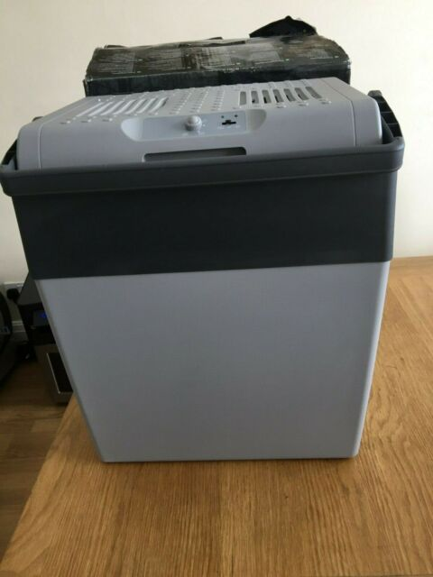 Connabride CB22 12V Thermoelectric Coolbox Blue 22 Litre