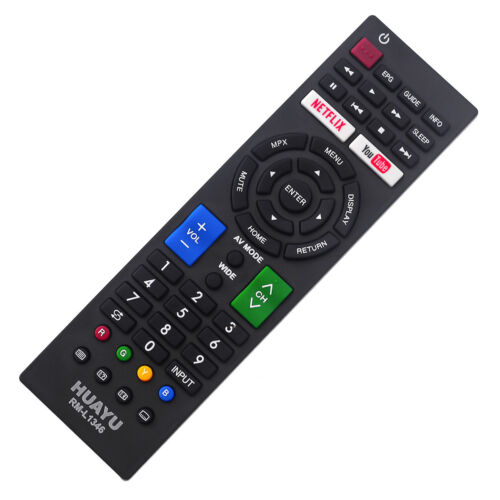 Ersatz Universal Fernbedienung Remote ersetzt SHARP GA976WJSAGB052WJSA