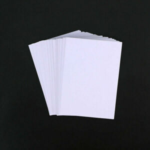 120-Sheets-Cotton-Watercolor-Paper-Premium-Drawing-Paper-for-Artists-NEW