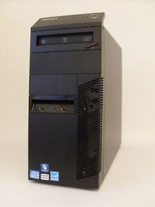 Sistema-PC-lenovo-thinkcentre-m91p-i5-3-3ghz-8gb-RAM-500gb-HDD-Windows-7