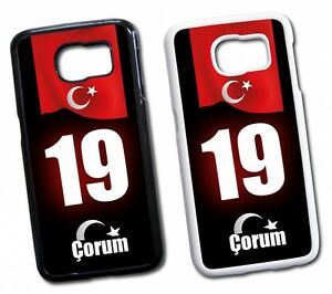 Samsung-Galaxy-Corum-19-Plaka-Turc-Solide-Couverture-De-Poche-Protection