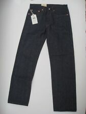 NWT LVC Levi's Vintage Clothing 1976 501 Rigid USA Size 34 X 34