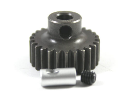 """GDS Racing 32P  Pinion Gear Steel For 1//8/"""" 3.175mm and 5mm shaft"""