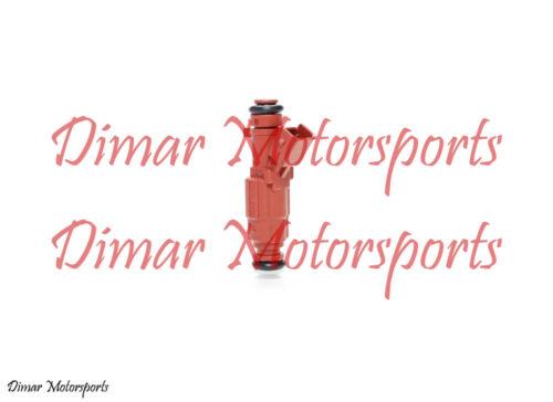 2012 ELANTRA 1.8L I4 OEM Fuel Injector Set