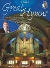 Great Hymns: B Flat Trumpet by Curnow Music (Mixed media product, 2000)
