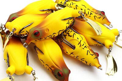 1qty TECKEL HONKER 004S Mustard