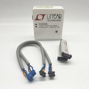 Linear Technologie DC2086A 4.5-18V Alimenté Programming Adaptateur Pour Digital