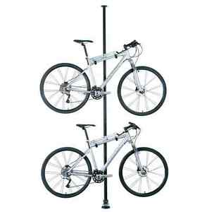 fahrrad aufbewahrung topeak dual touch bike stand fahrrad aufbewahrung