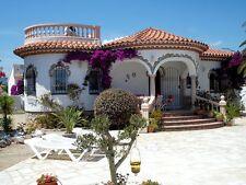 Ferienhaus in Spanien mit Pool an der Costa-Dorada nähe Cambrils in Miami-Platja