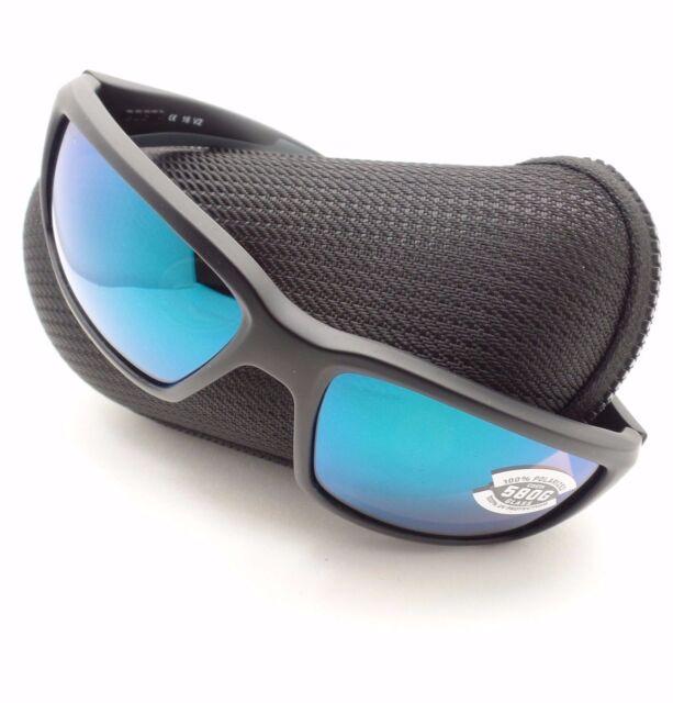 a694f0585d Costa Del Mar TF 11 OGMGLP Fantail Black Green Mir 580g Sunglasses ...