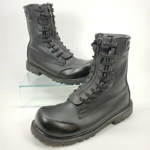 Boots Vibram Soles Mens 9.5 EEE Wide