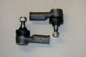 Ball Joint Boots 2 x Small Austin Morris A35 Rubber Dust Caps