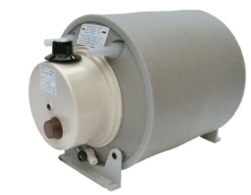 Calentador de Agua Elgena KB6 KB 6 12V 200W Boiler Caliente VW T3 T4 T5 Vito